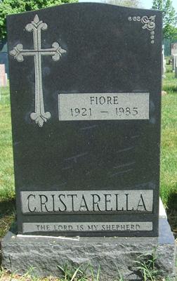 Cristarella Ancestry